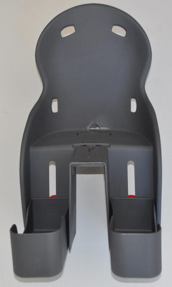Weeride seat plastic mould