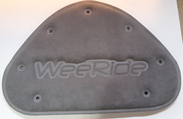 Photo of bike seat cushion