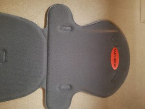 Image of seat cushion