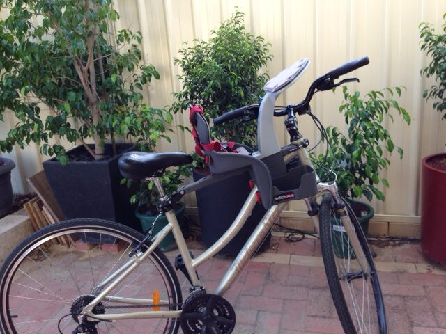 Various Malvern Star Bikes